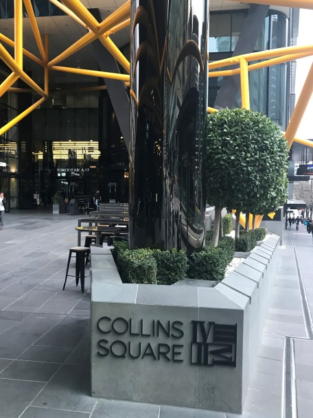 Collins Square Tower 4&5