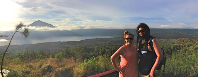 Mt_Batur sunnrise trek 5